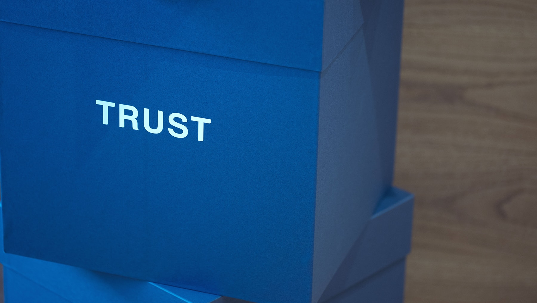 TRUST-BOX