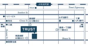 トラストマップ